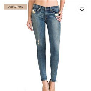 ⭐️Rag & Bone!⭐️ skinny jeans